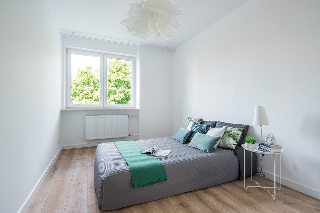 Mieszkanie trzypokojowe na sprzedaż Warszawa, Praga-Południe, Darłowska  48m2 Foto 8