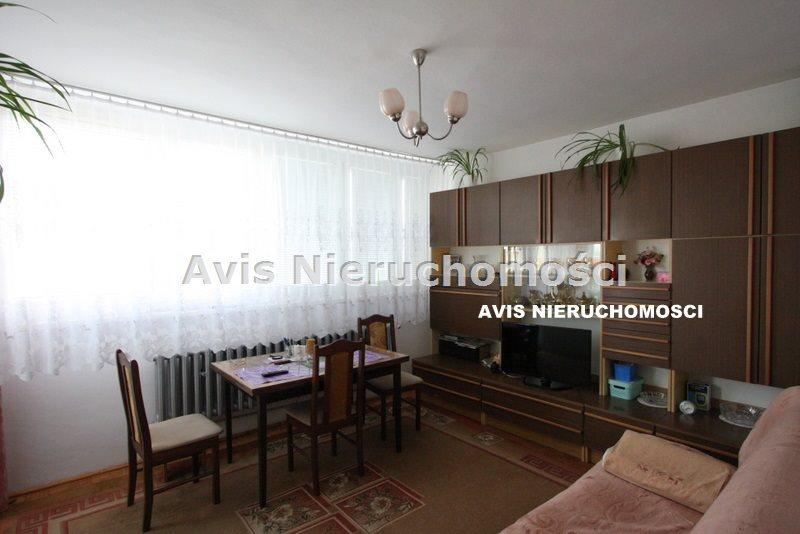 Mieszkanie trzypokojowe na sprzedaż Pieszyce  46m2 Foto 1