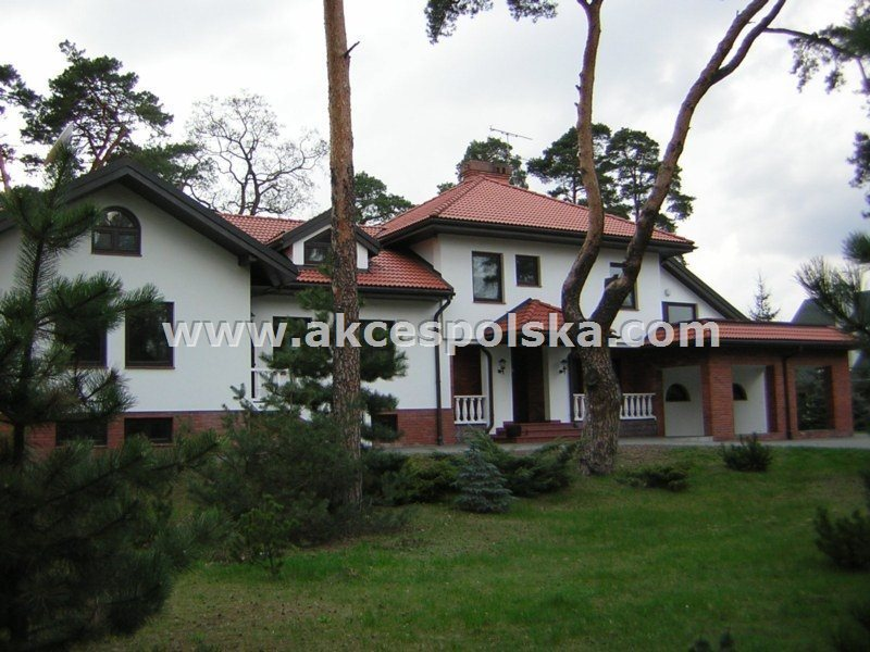 Dom na sprzedaż Konstancin-Jeziorna, Chylice, Jasna  660m2 Foto 2
