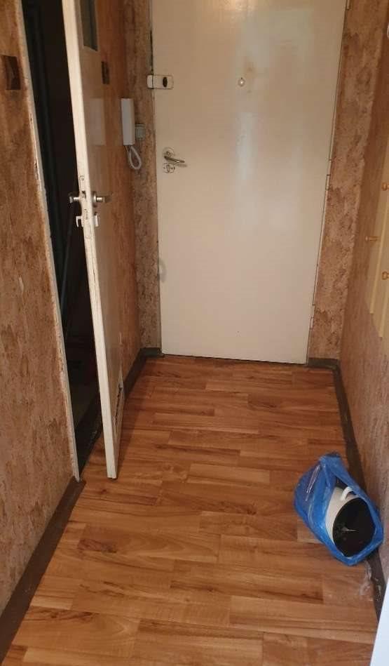 Mieszkanie dwupokojowe na sprzedaż Lubin  46m2 Foto 8
