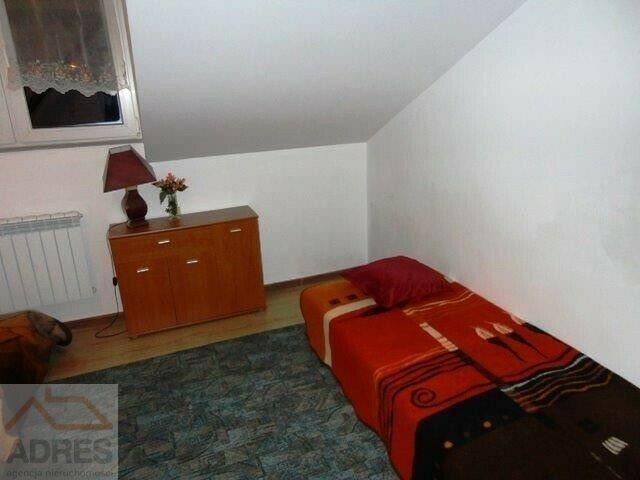 Mieszkanie czteropokojowe  na wynajem Warszawa, Targówek, Zacisze  120m2 Foto 3