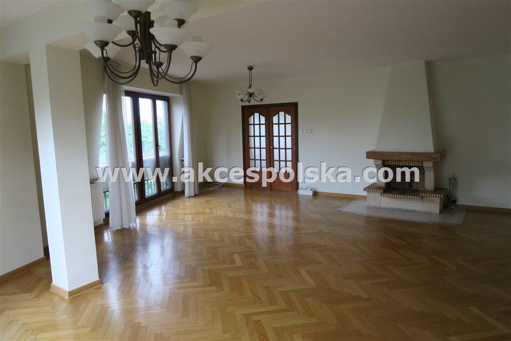 Mieszkanie trzypokojowe na sprzedaż Warszawa, Mokotów, Dolny Mokotów, Podchorążych  164m2 Foto 2