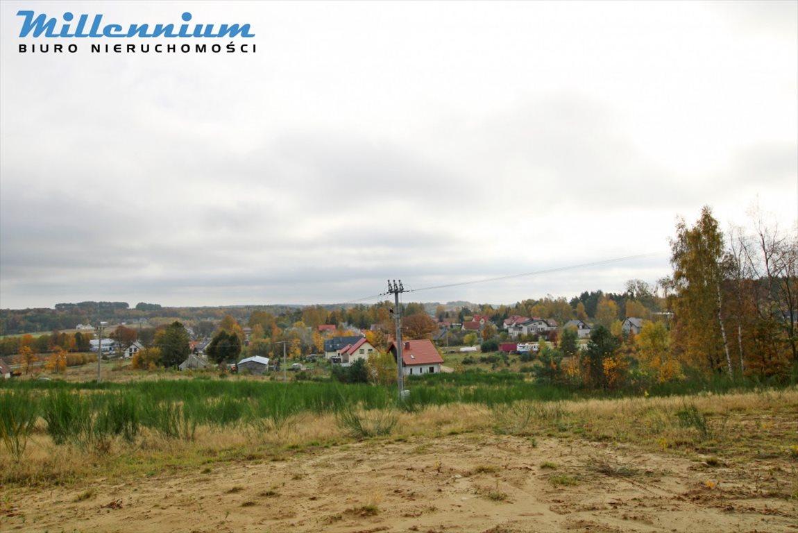Działka rolna na sprzedaż Nowy Dwór Wejherowski  18766m2 Foto 8