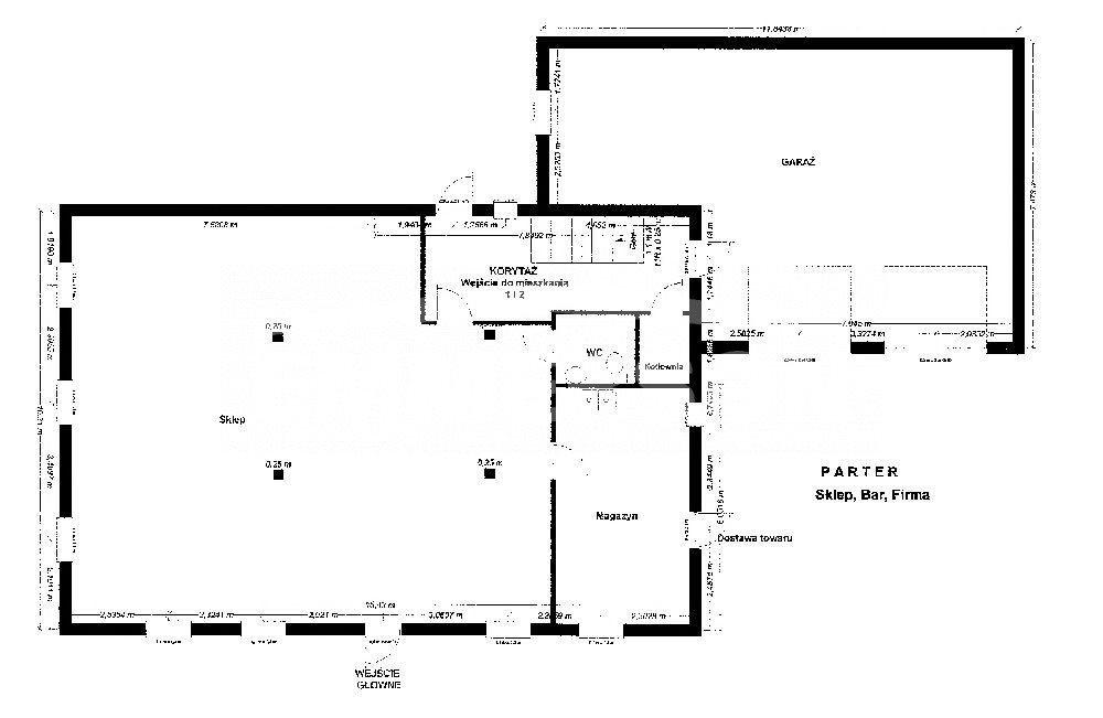Dom na sprzedaż Sosnówka  545m2 Foto 9