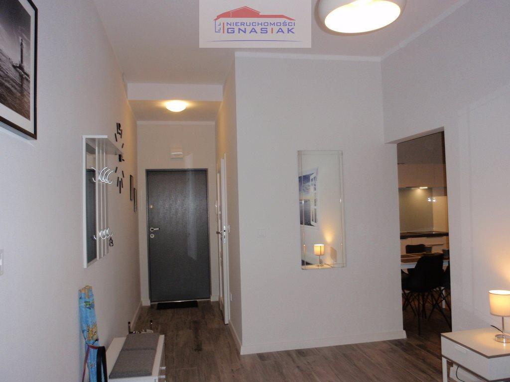 Mieszkanie dwupokojowe na wynajem Dziwnówek  43m2 Foto 11