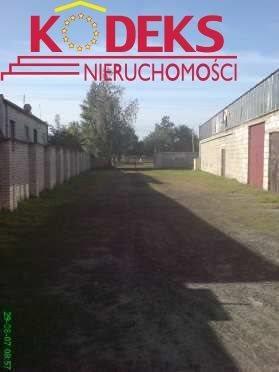 Lokal użytkowy na sprzedaż Chotomów  1300m2 Foto 2
