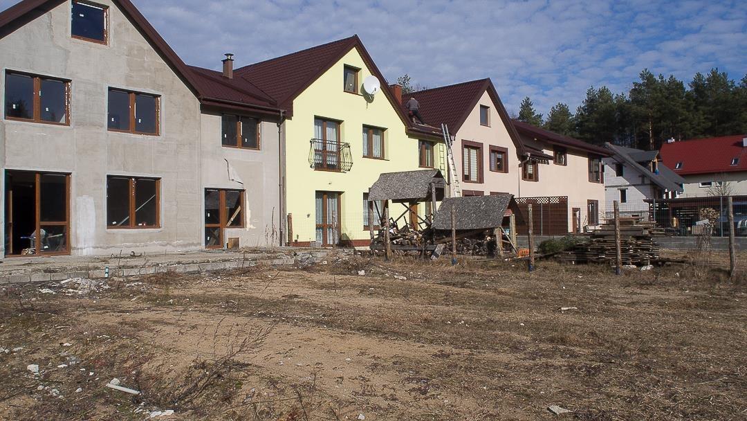 Dom na sprzedaż Nowa Wieś  190m2 Foto 3
