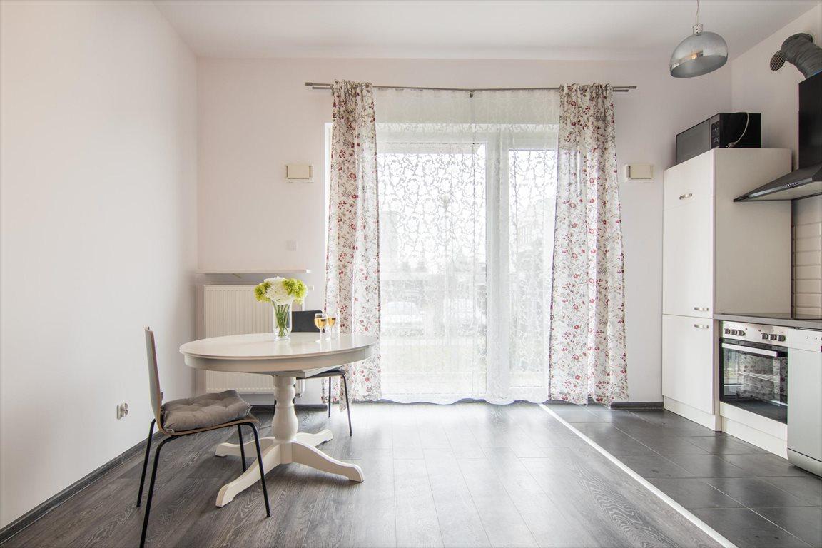 Mieszkanie dwupokojowe na sprzedaż Poznań, Grunwald, Jeleniogórska  45m2 Foto 12