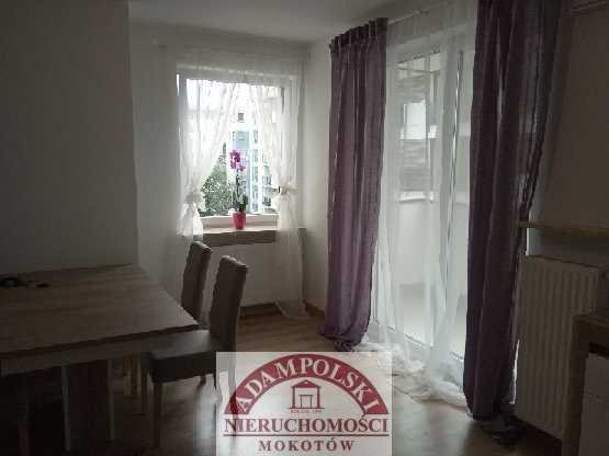 Mieszkanie dwupokojowe na wynajem Warszawa, Bemowo, gen. Tadeusza Pełczyńskiego  57m2 Foto 1