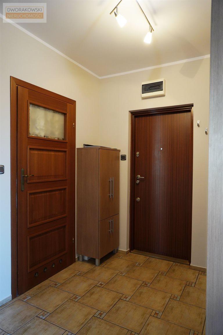 Mieszkanie czteropokojowe  na sprzedaż Wrocław, Psie Pole, Poleska  73m2 Foto 10