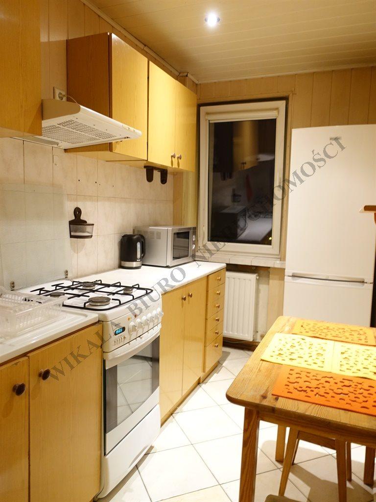 Mieszkanie dwupokojowe na sprzedaż Warszawa, Bielany, Marymoncka  38m2 Foto 4