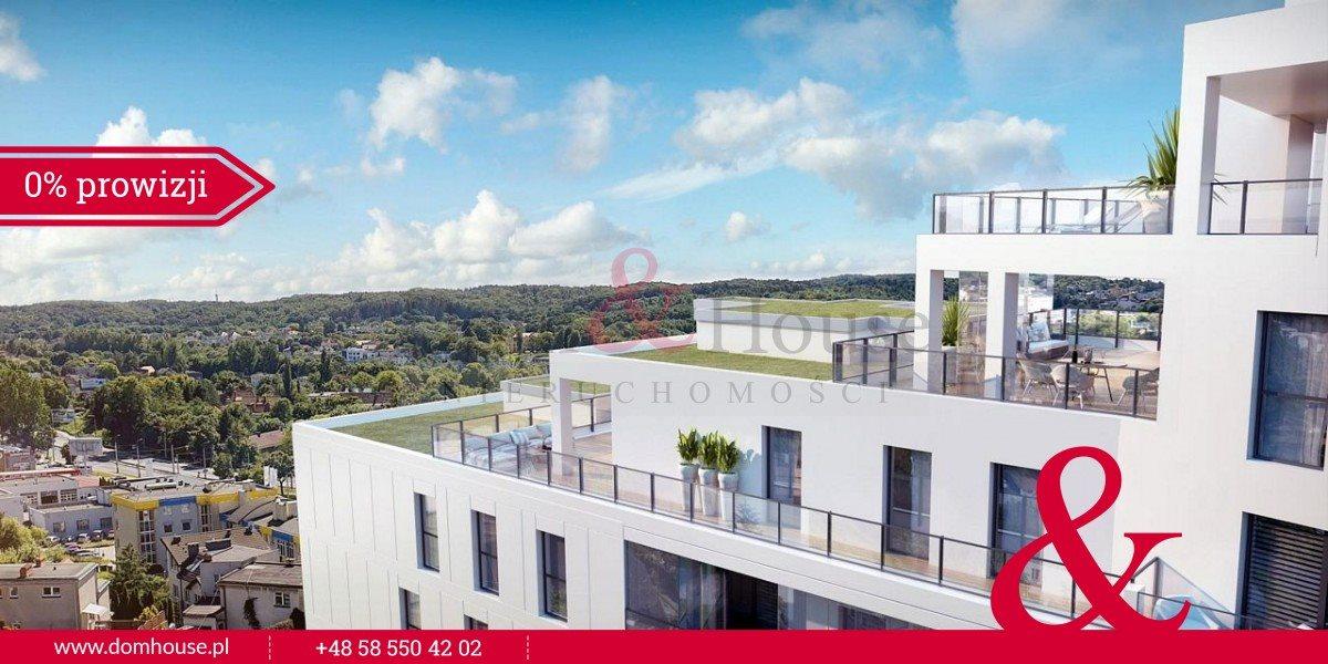 Mieszkanie trzypokojowe na sprzedaż Gdynia, Redłowo, Zwycięstwa  58m2 Foto 2
