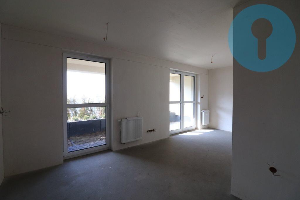 Mieszkanie czteropokojowe  na sprzedaż Kielce, Bocianek  63m2 Foto 3