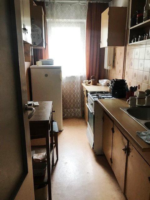 Mieszkanie dwupokojowe na sprzedaż Warszawa, Wola, Koło, Księcia Janusza 17  37m2 Foto 5
