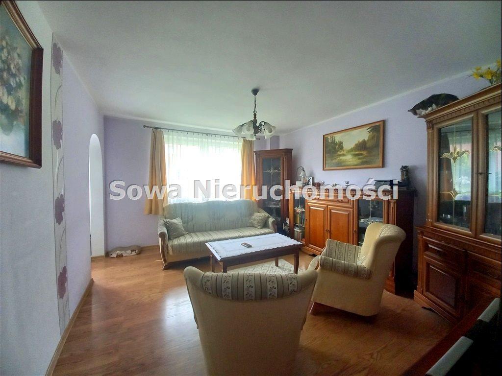 Mieszkanie czteropokojowe  na sprzedaż Świebodzice, Osiedle Sudeckie  77m2 Foto 3