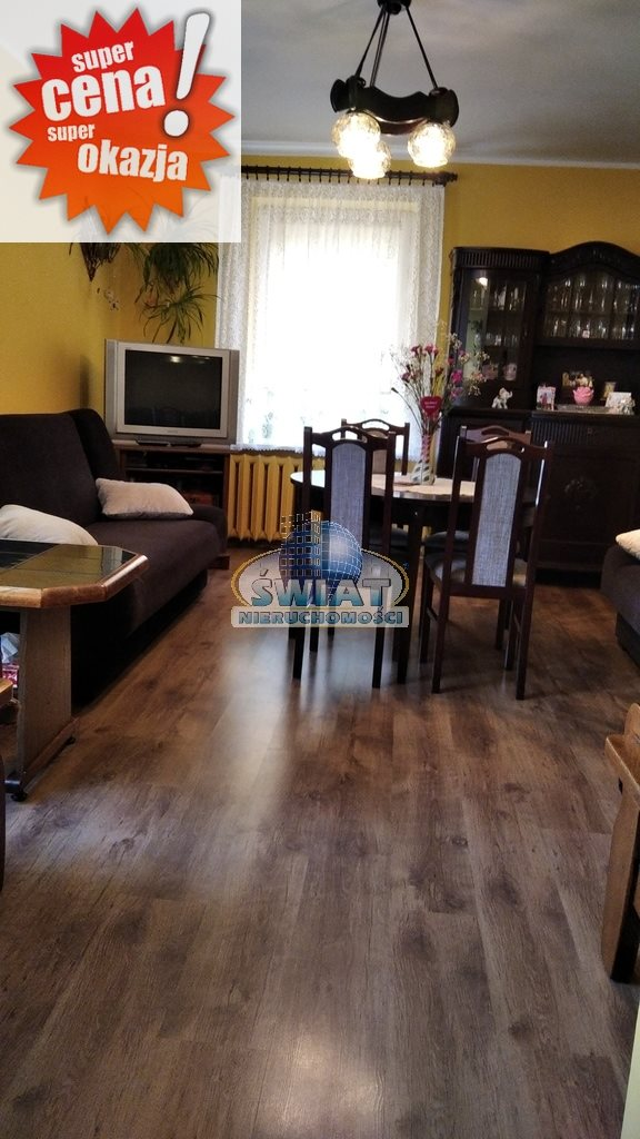 Dom na sprzedaż Suliborek  96m2 Foto 1