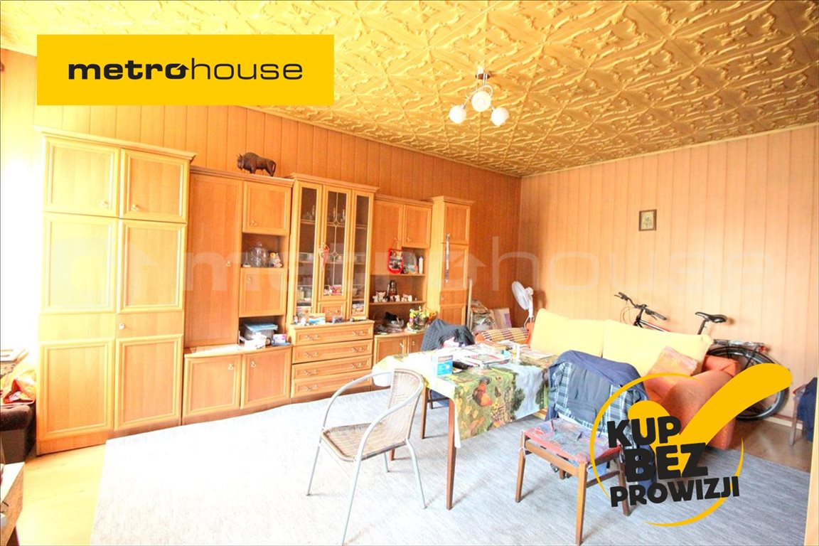 Mieszkanie dwupokojowe na sprzedaż Pabianice, Centrum  59m2 Foto 1