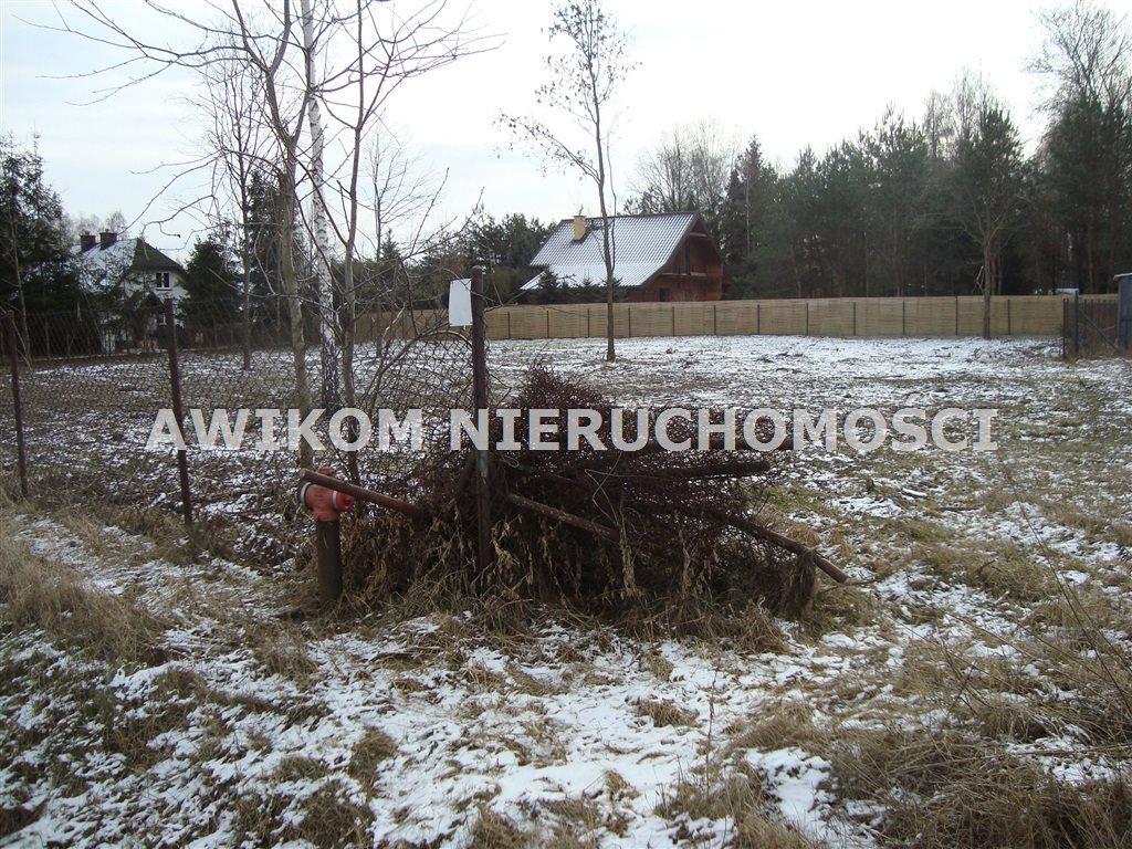 Działka budowlana na sprzedaż Żelechów  1500m2 Foto 2