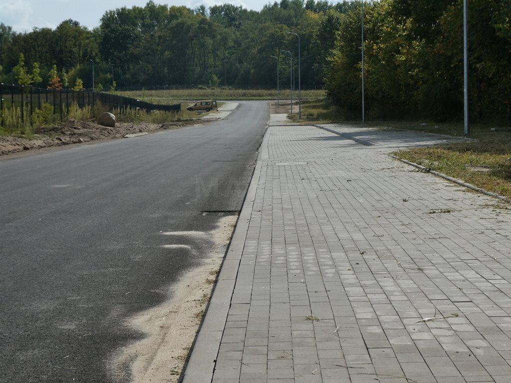 Działka przemysłowo-handlowa na sprzedaż Nowy Modlin, Nowy Dwór Mazowiecki  33951m2 Foto 7