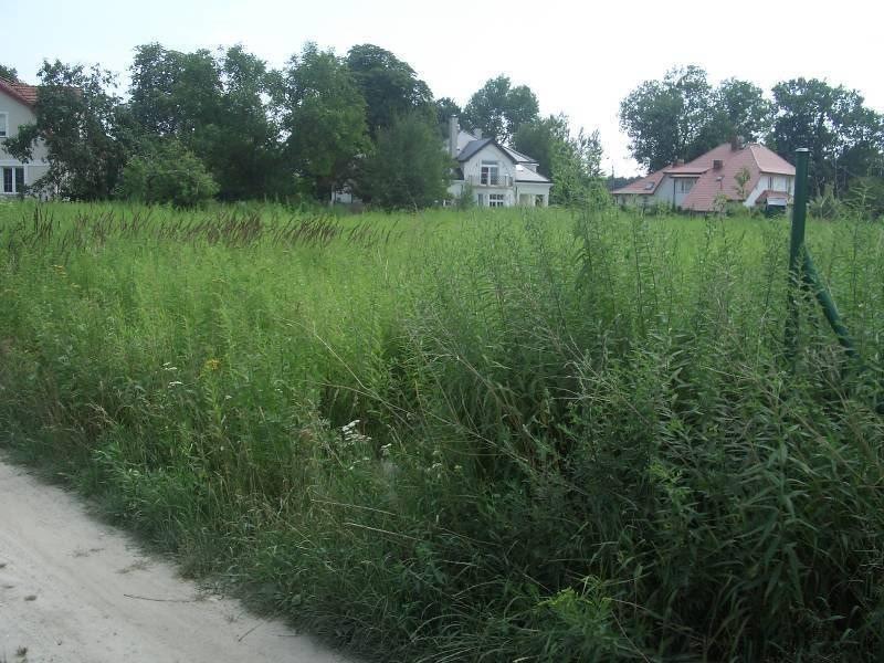 Działka rolna na sprzedaż Konstancin-Jeziorna, Konstancin, Prawdziwka  2049m2 Foto 1