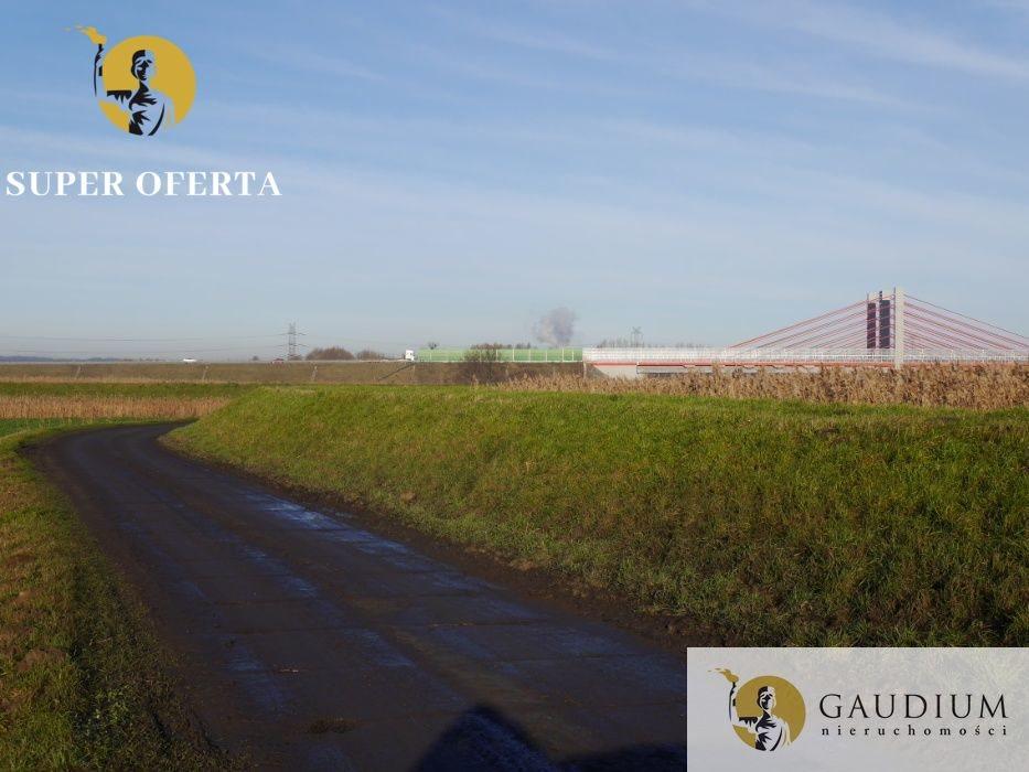 Działka budowlana na sprzedaż Gdańsk, Orunia, Niegowo  3238m2 Foto 3