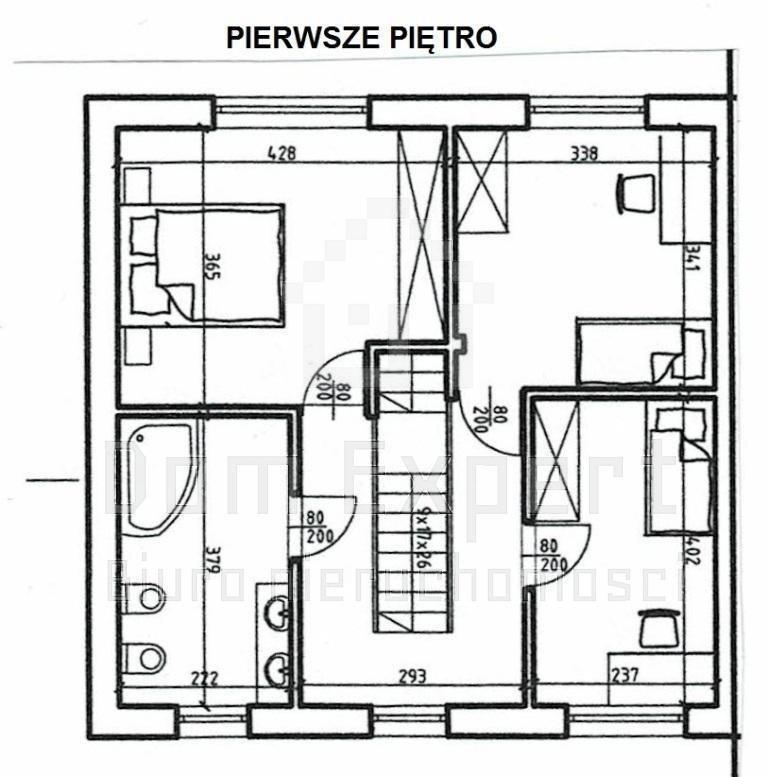 Dom na sprzedaż Kraków, Azory, okol. ul. Stachiewicza  113m2 Foto 9