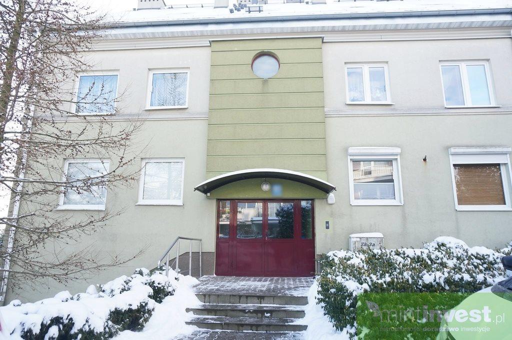 Mieszkanie trzypokojowe na wynajem Szczecin, Żelechowa  67m2 Foto 13