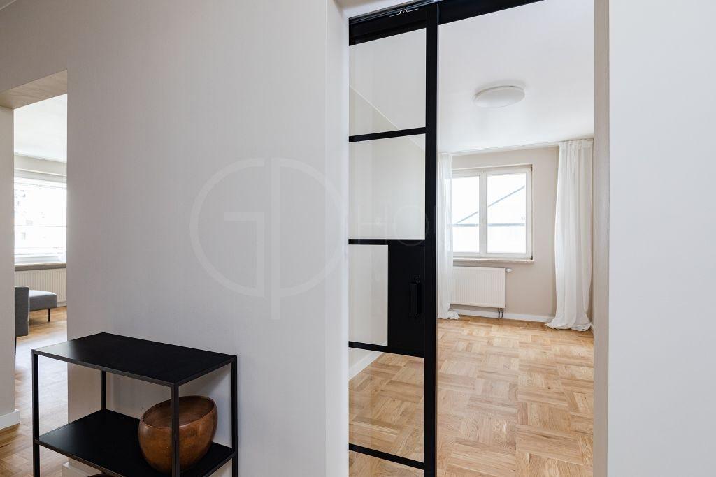 Mieszkanie czteropokojowe  na sprzedaż Warszawa, Ochota, Aleje Jerozolimskie  87m2 Foto 6