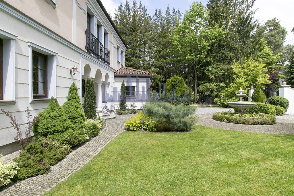 Dom na sprzedaż Konstancin-Jeziorna  438m2 Foto 4