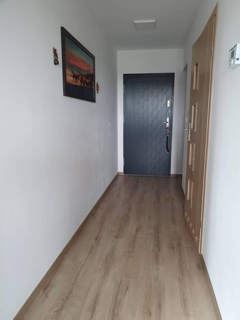Mieszkanie trzypokojowe na sprzedaż Zielonki, Na Popielówkę  63m2 Foto 10