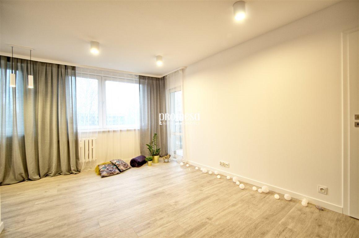 Mieszkanie dwupokojowe na sprzedaż Wrocław, Psie Pole, Zakrzów  36m2 Foto 7