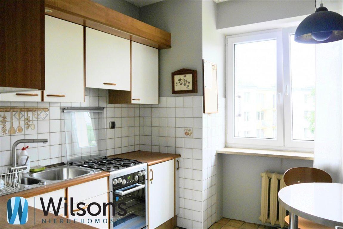 Mieszkanie dwupokojowe na sprzedaż Warszawa, Mokotów Sadyba, Bolesława Limanowskiego  53m2 Foto 4