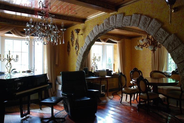 Dom na sprzedaż Piaseczno, Zalesie Dolne  280m2 Foto 8