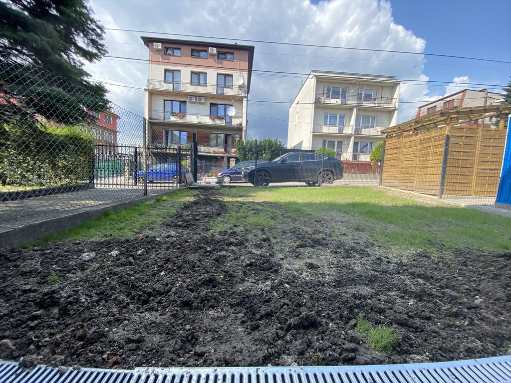 Kawalerka na sprzedaż Kraków, sucha  17m2 Foto 5
