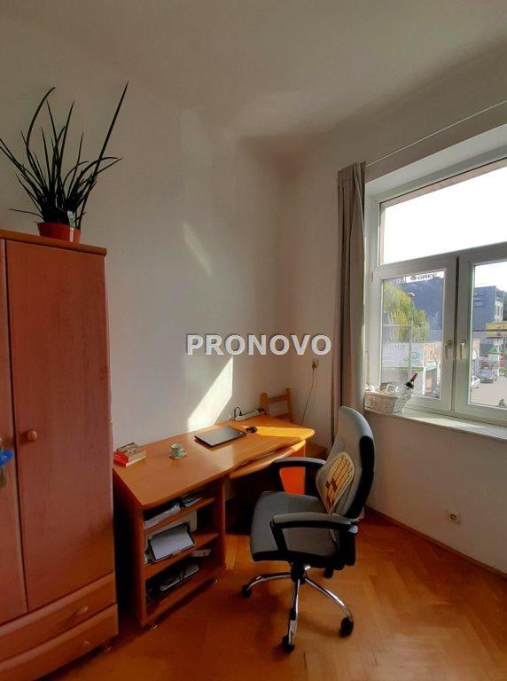 Mieszkanie dwupokojowe na sprzedaż Kraków  48m2 Foto 2