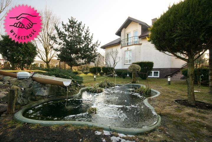 Dom na sprzedaż Kiełpin Poduchowny, Jesionowa  400m2 Foto 1