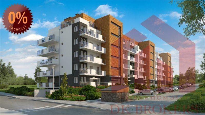 Mieszkanie czteropokojowe  na sprzedaż Rzeszów, Staroniwa, Strzelnicza  73m2 Foto 1