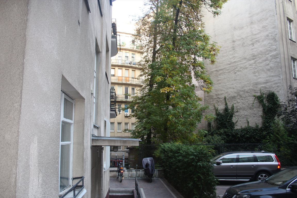 Mieszkanie dwupokojowe na sprzedaż Warszawa, Śródmieście, Juliana Bartoszewicza 11  45m2 Foto 3