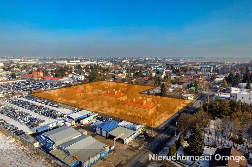 Lokal użytkowy na sprzedaż Warszawa  2641m2 Foto 5