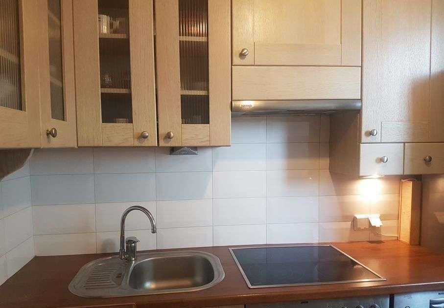 Mieszkanie dwupokojowe na wynajem Warszawa, Mokotów, Dolny Mokotów, Chełmska 9  55m2 Foto 5