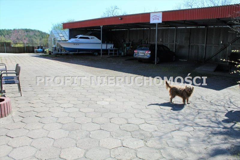 Lokal użytkowy na sprzedaż Lębork  400m2 Foto 4