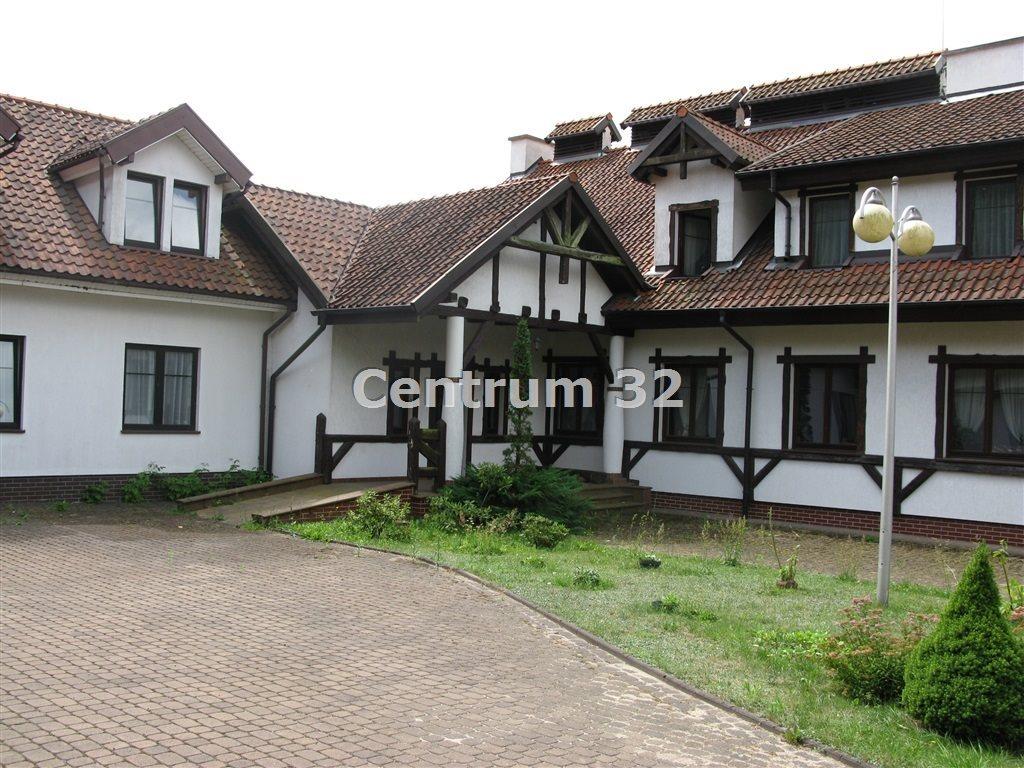 Dom na sprzedaż Barczewo, Wójtowo  1391m2 Foto 2