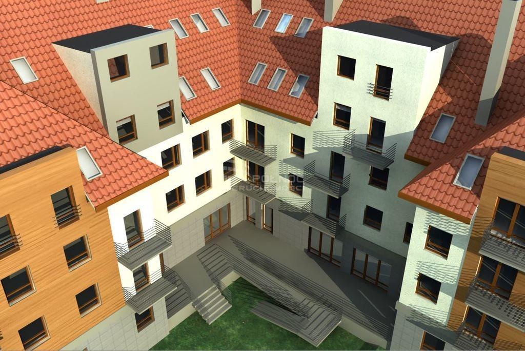 Mieszkanie czteropokojowe  na sprzedaż Legnica, Bielańska  62m2 Foto 2