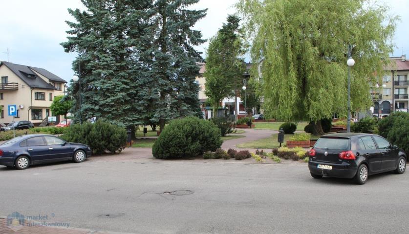 Lokal użytkowy na wynajem Różan  80m2 Foto 4