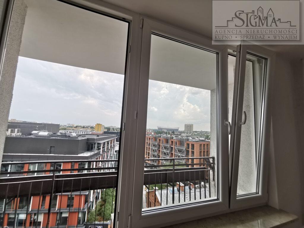 Mieszkanie czteropokojowe  na wynajem Warszawa, Praga-Północ, Białostocka  74m2 Foto 1