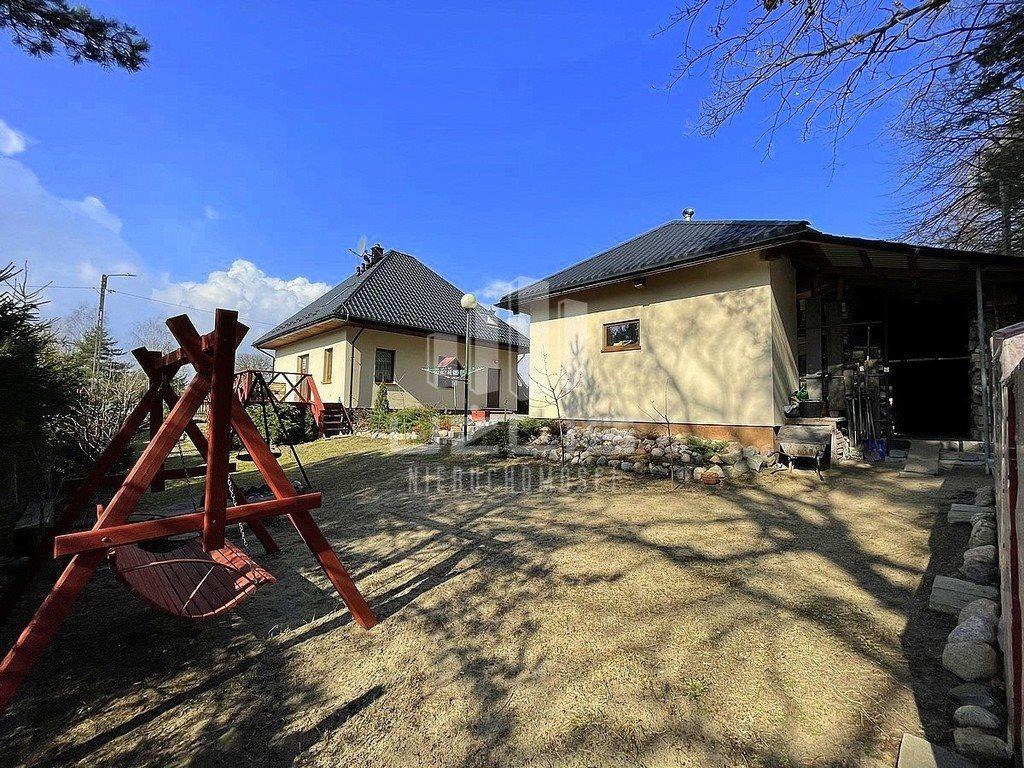 Dom na sprzedaż Lipinki Szlacheckie, Lipowa  135m2 Foto 4