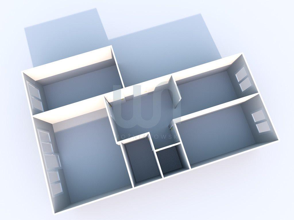 Mieszkanie trzypokojowe na sprzedaż Warszawa, Praga-Południe, Gocław, Dedala  60m2 Foto 1