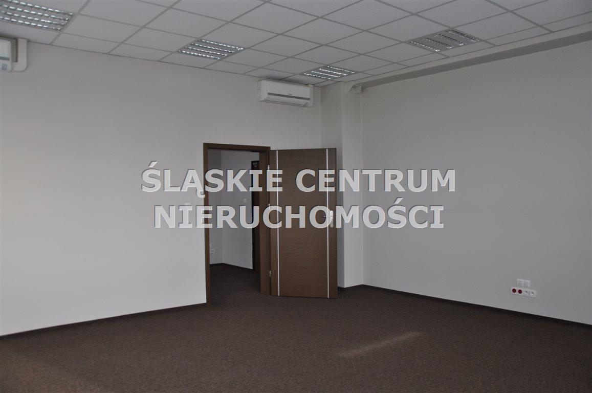 Lokal użytkowy na wynajem Katowice, Koszutka  49m2 Foto 8