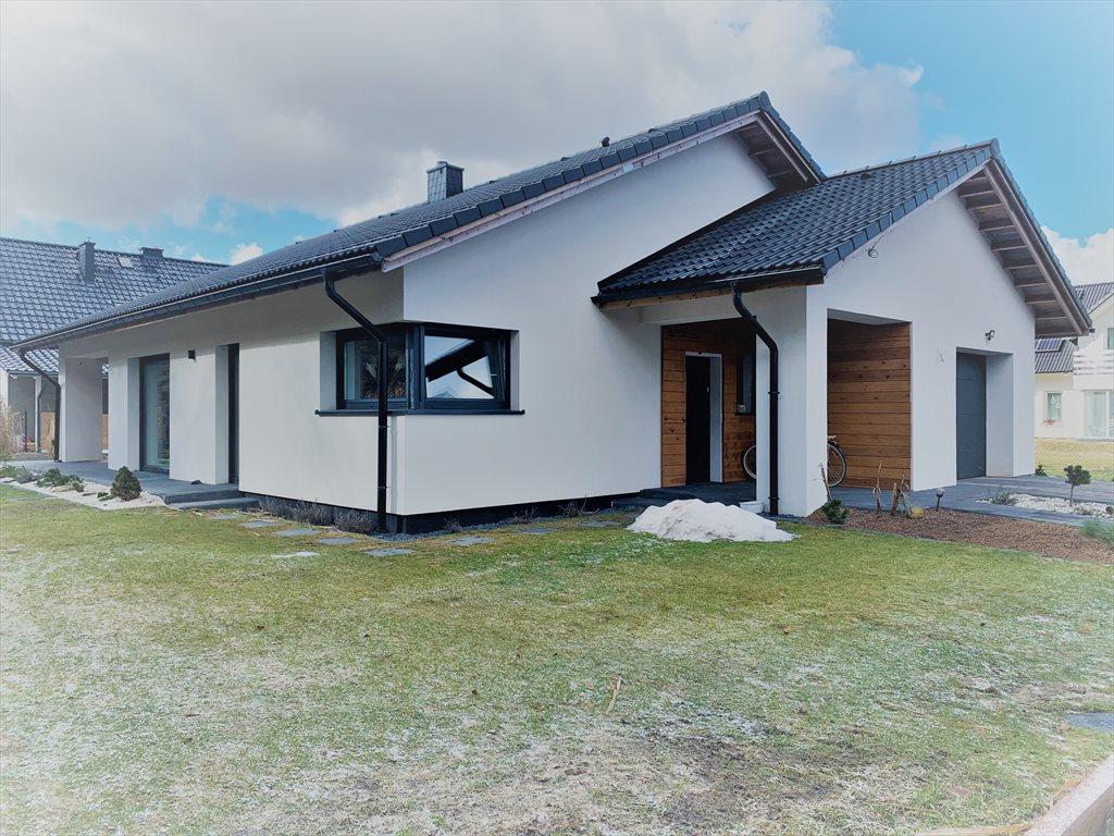 Dom na sprzedaż Chojnice  138m2 Foto 6