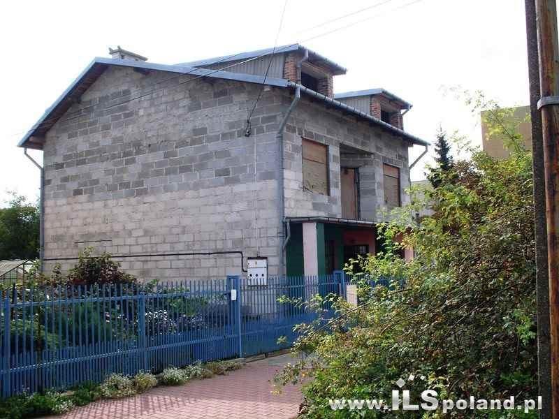 Lokal użytkowy na sprzedaż Wołomin, ŚRÓDMIEŚCIE-CENTRUM  200m2 Foto 9